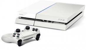 witte playstation4