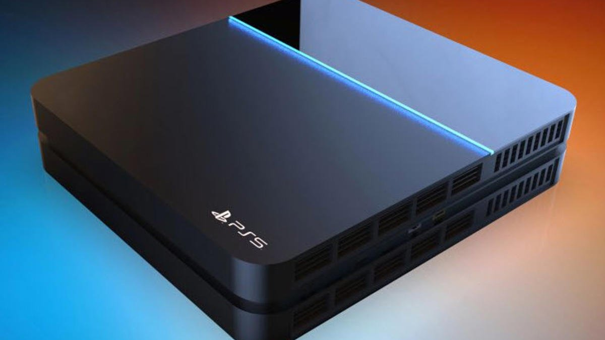 PlayStation 5 reserveren