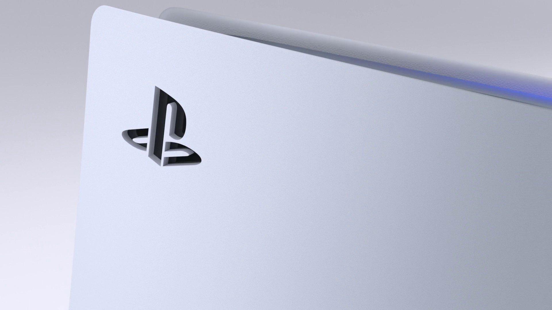 Het logo van Sony