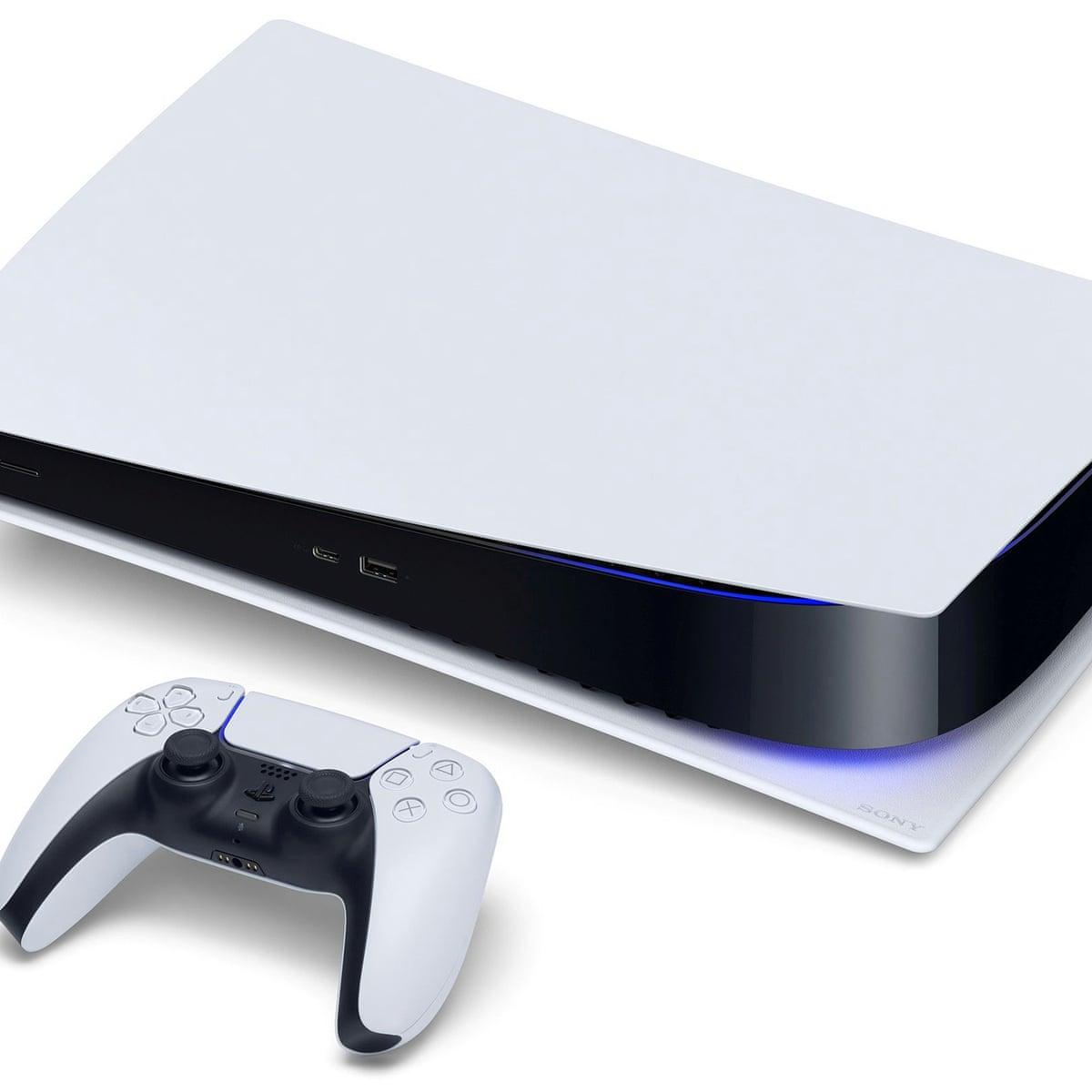 De release van de console valt mogelijk op 20 november 2020