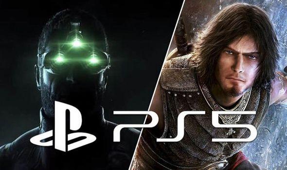 PS4 games speel je ook op de PS5