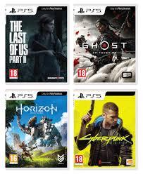 Prijzen van games