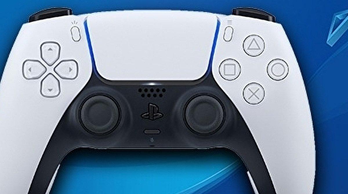 Controller van de PlayStation 5